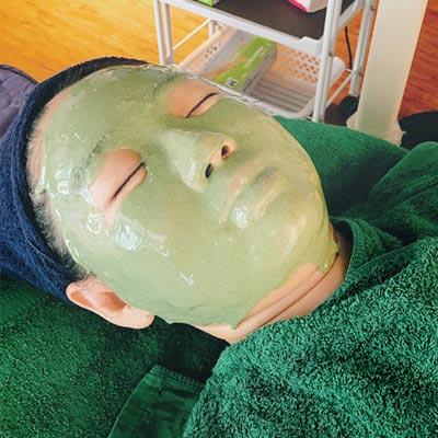 新竹做臉裸肌